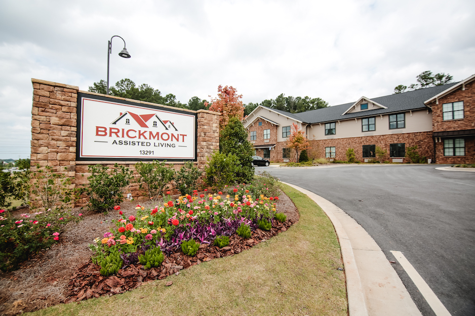 6 Early Signs of Dementia_ Brickmont Assisted Living