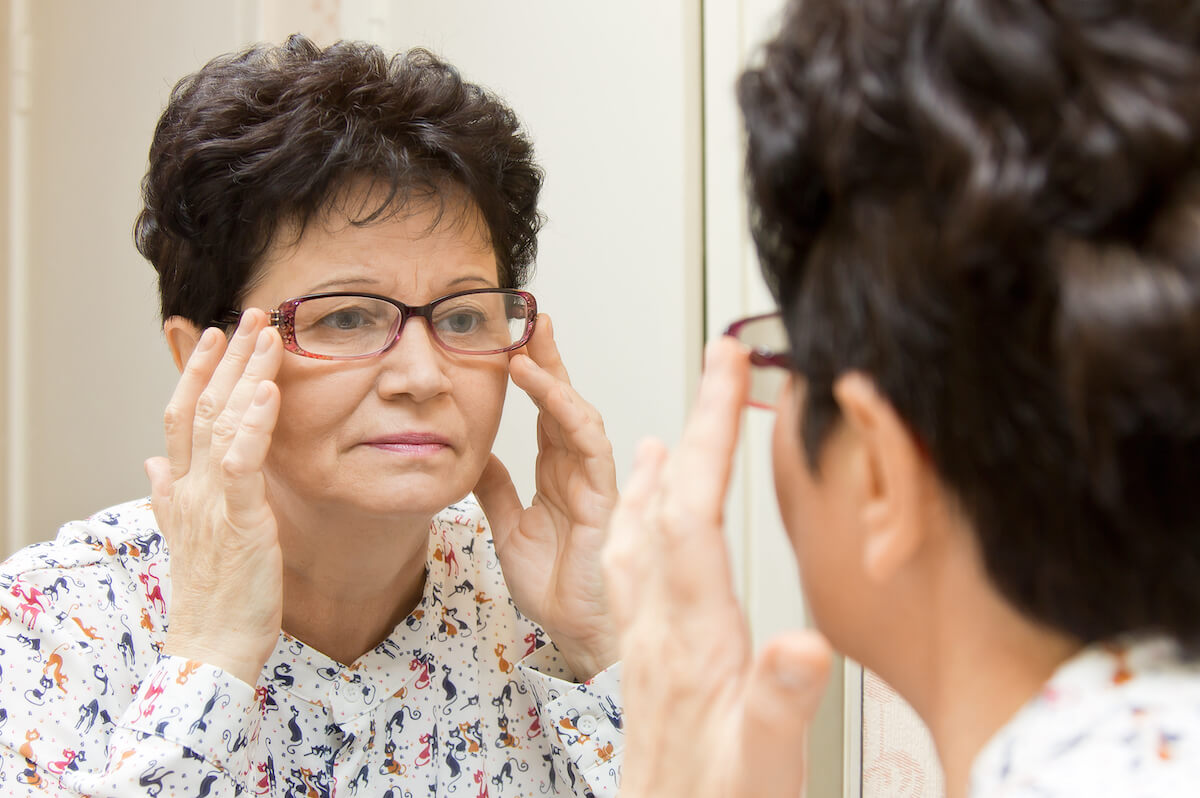 Brickmont Eye health