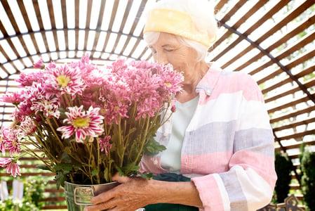 5 Tips for Managing Spring & Seasonal Allergies