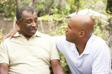 7 Tips for Communicating with a Loved One with Memory Loss