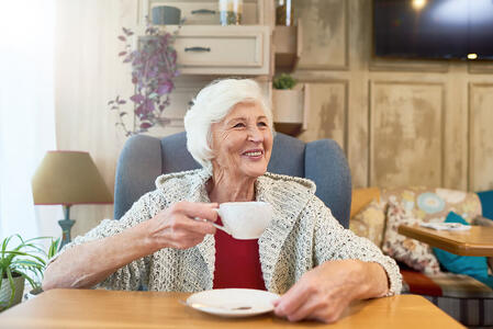 Discover Brickmont: Using Respite Care as a Trial for Assisted Living