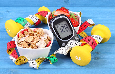 Understanding and Managing Diabetes in Seniors