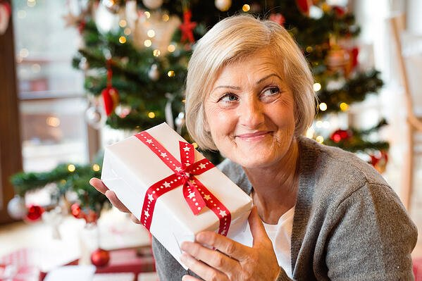 Gifts for Seniors to Engage and Connect with Family by Brickmont Assisted Living