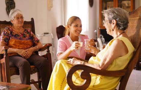 Senior Care Needs and Maintenance