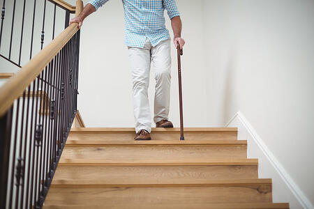 Tips for Preventing Falls at Home