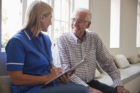 Understanding Palliative Care