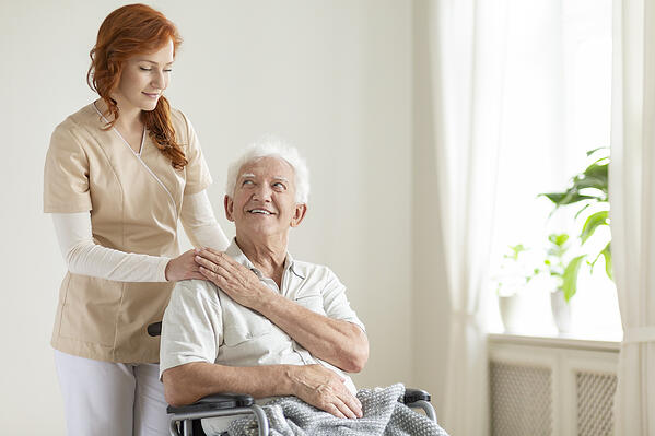 What is Alzheimer's disease? A Brief History by Brickmont Assisted Living