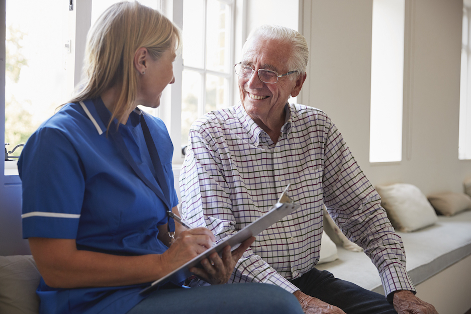Understanding the Differences Between Palliative Care and Hospice Care by Brickmont Assisted Living